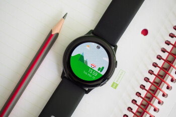New Samsung smartwatch deals: Save on the Galaxy Watch, Watch Active, and Gear S3