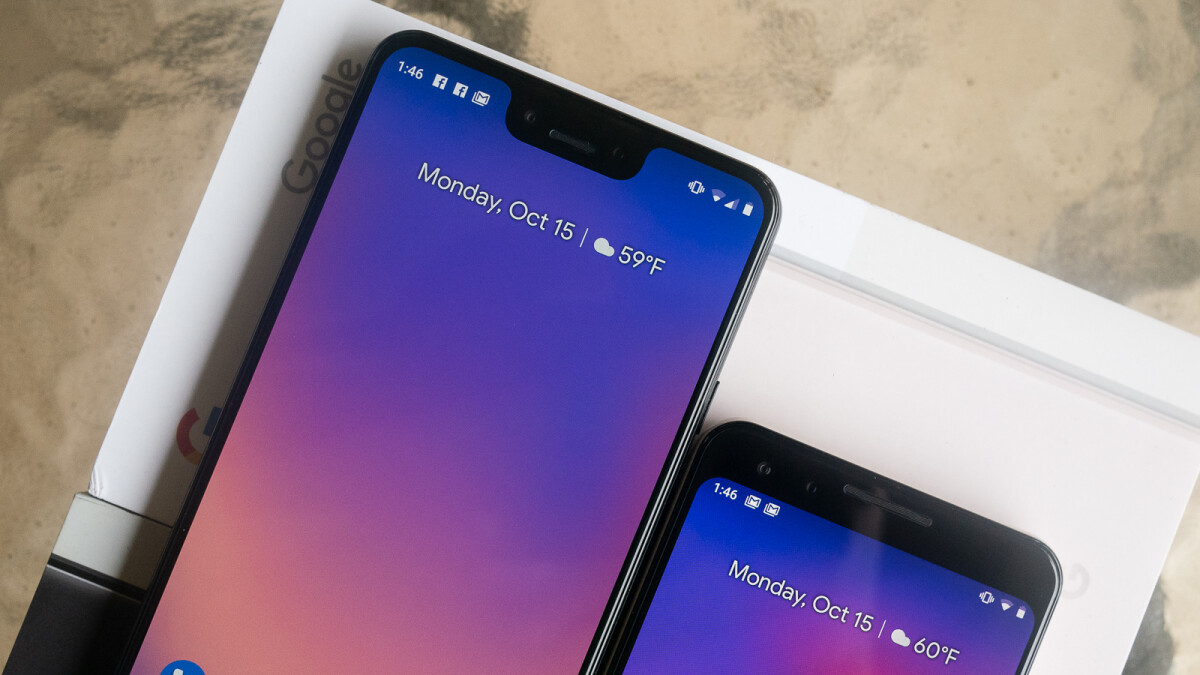 Deal: Verizon Pixel 3 and Pixel 3 XL get massive discounts at Best Buy