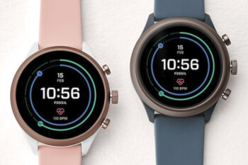 Deal: Save $75 on Fossil's newest Wear OS smartwatches