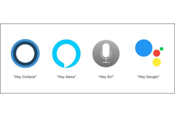 Study claims Siri and Google Assistant are equal