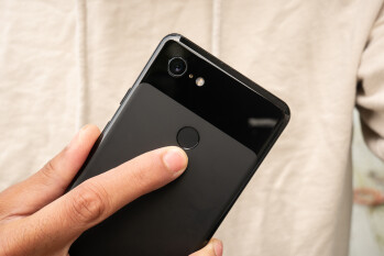 Google struggled to sell Pixel 3 smartphones last quarter