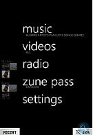 Zune Pass that's featured on Microsoft's KIN ONE & TWO may be lowered in price?