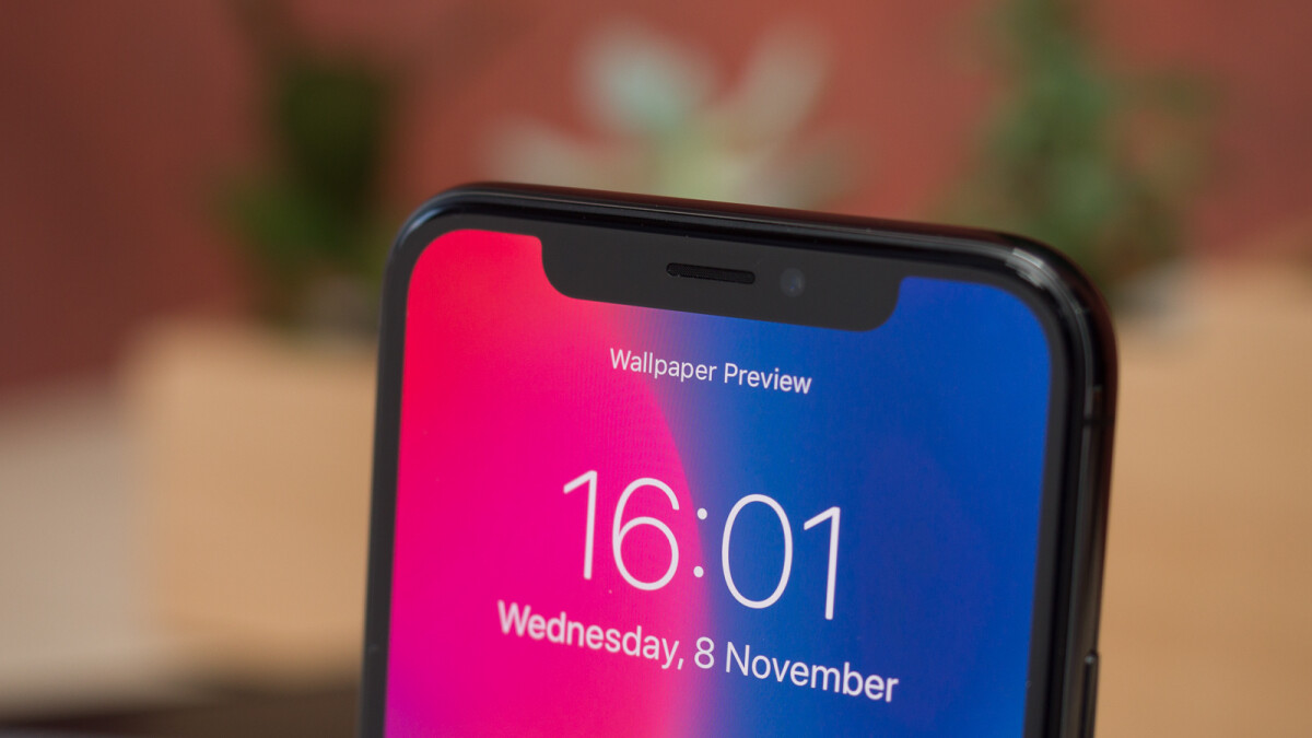 Apple's Face ID supplier expects Android orders to grow later this year