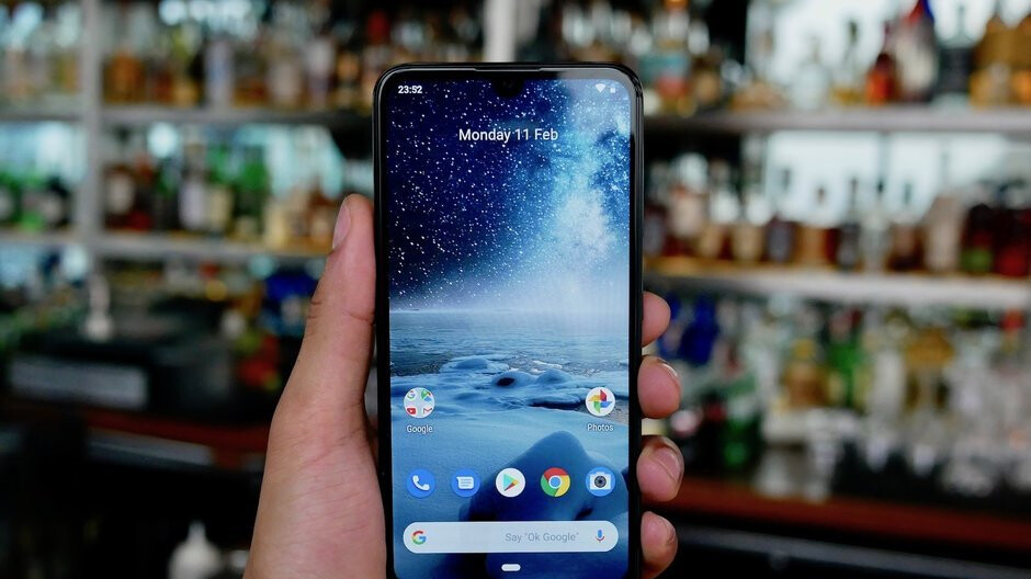 The Nokia 4.2 is now available to pre-order in the US for $189
