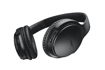 Deal: Save nearly $100 on Bose's QuietComfort 35 Series II noise canceling headphones