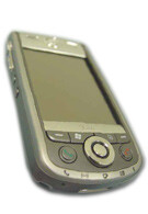 Kinpo SP70 - another GSM Windows Mobile 5 Pocket PC with Wi-Fi