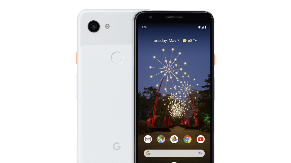 c53add48df1 Google Pixel 3a and Pixel 3a XL teased to launch next week with Night Sight  support