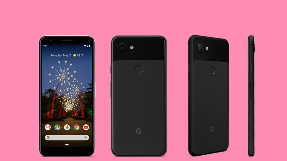 Google Pixel 3a promo images leak alongside pricing, specs, features