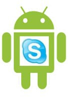 Skype intends on bringing its app to all Android handsets with video chat