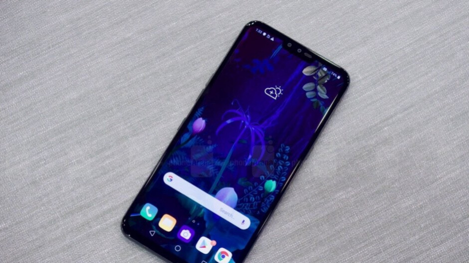 LG V50 ThinQ 5G gets a firm new release date after short domestic delay