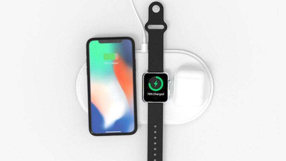 If you were going to buy AirPower, don't buy this accessory instead