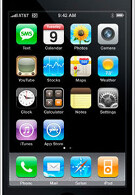Verizon iPhone could be launched by November