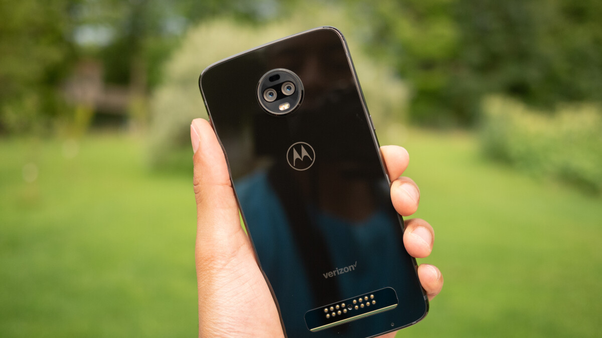 The Moto Z4 Force could be Motorola's answer to the Galaxy S10e