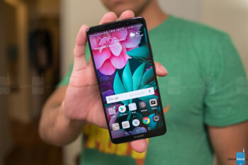 2017's excellent Huawei Mate 10 Pro is down to an unbeatable $400 price (new with warranty)