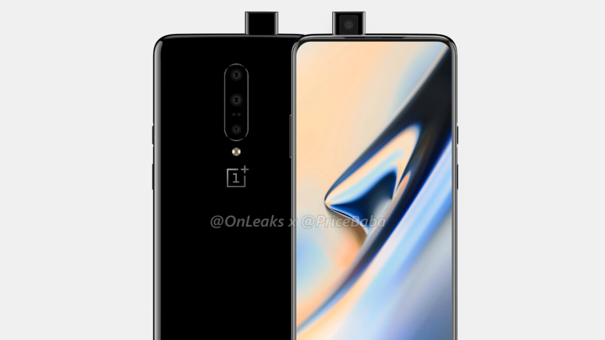 Official: OnePlus 7/7 Pro to be noticeably faster than rival