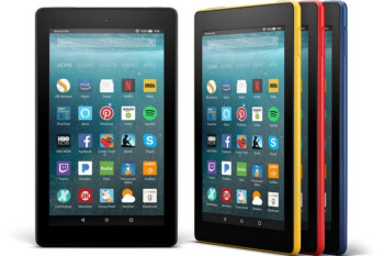 Amazon's cheap Fire 7, Fire HD 8, and Fire HD 10 tablets are even cheaper right now
