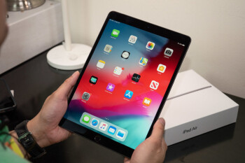 Positive effect from Apple's new iPads will be short lived