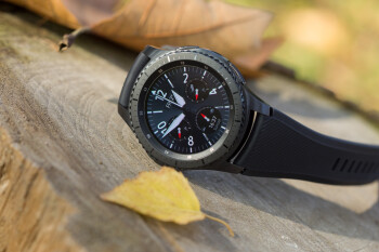 If you hurry, you can get a brand-new Samsung Gear S3 for $110 after a $190 discount