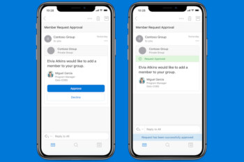 Outlook for Android and iOS gains new feature that help users get things done quicker