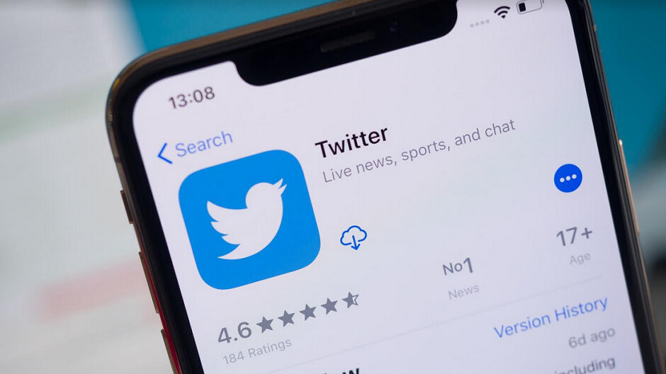Twitter will now allow you to add media to a retweet