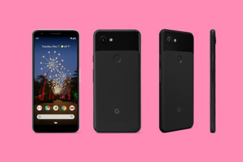 Spec sheets for the Google Pixel 3a leak (Update: new renders for both models too!)