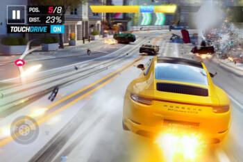 Asphalt 9: Legends, other Gameloft titles get Microsoft Xbox Live support