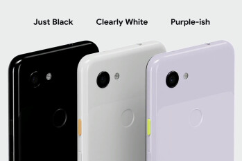 Google Pixel 3a and 3a XL price and release date