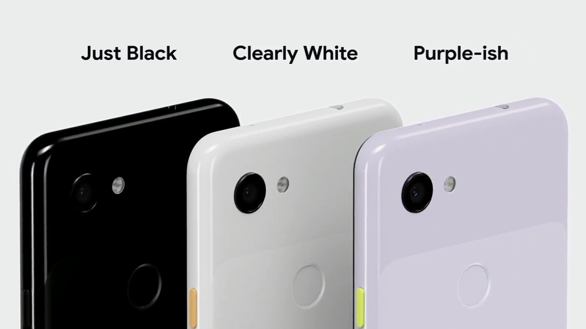 Google Pixel 3a, Pixel 3a XL Launched With Snapdragon 670 SoC, Flagship Camera: See Price, Specifications