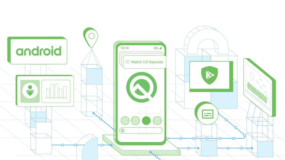So installieren Sie Android Q Beta jetzt auf einem Google Pixel (und entfernen es später)