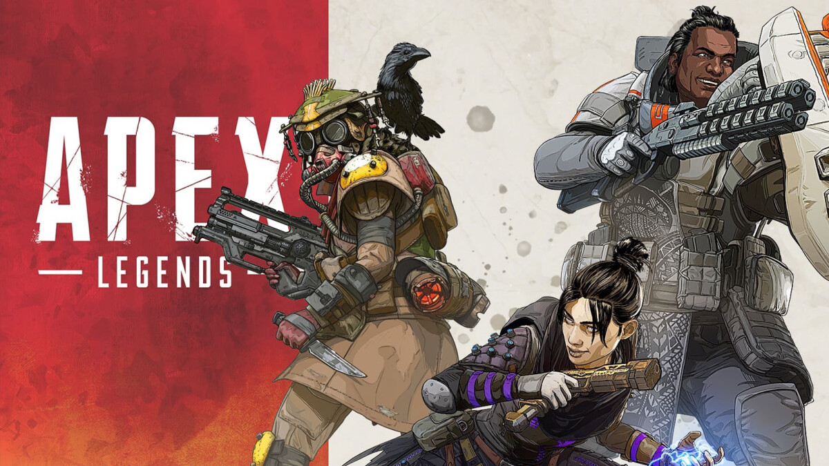 Apex Legends mobile game plan revealed