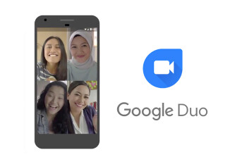 Google Duo group video calling goes live in the United States