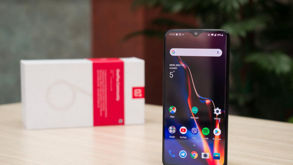 OnePlus says that it will fix a mysterious speed dial problem with next update