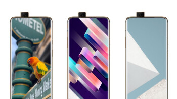 New OnePlus 7 Pro images and a specs sheet with model pricing pop up like its camera