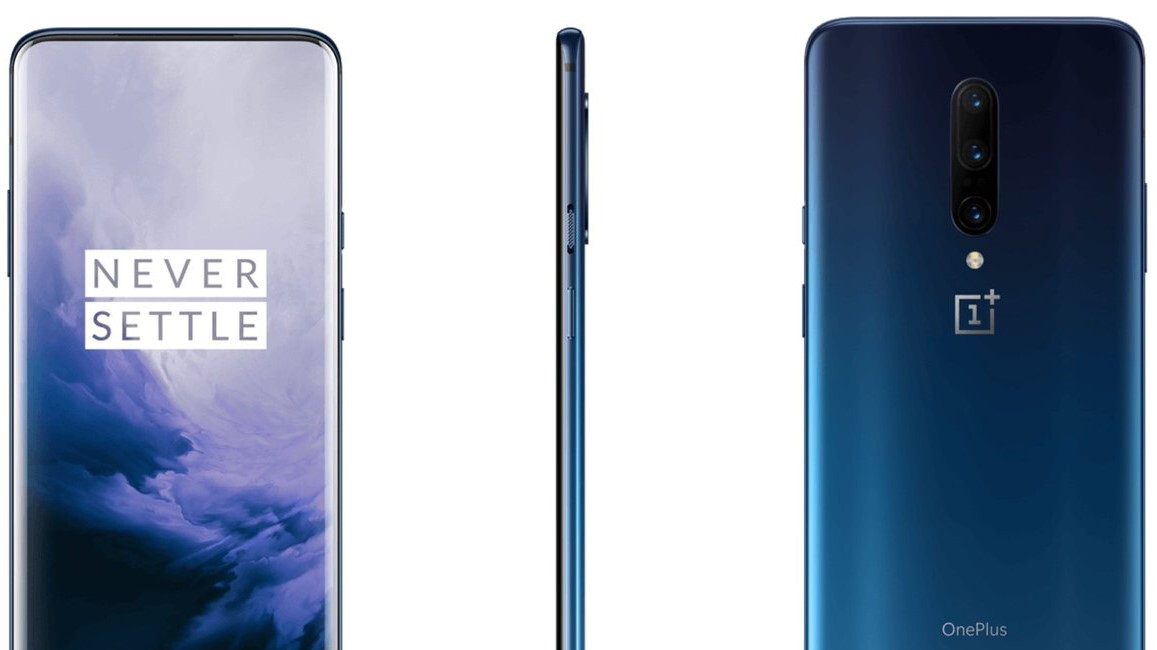 The OnePlus 7 Pro is coming to T-Mobile; here's when you can buy it