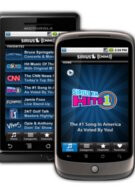 Sirius XM Radio app for Android completes its arrival