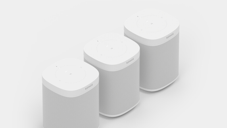 Sonos to bring Google Assistant to its smart speakers next week