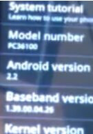 Froyo hacked onto the HTC EVO 4G already