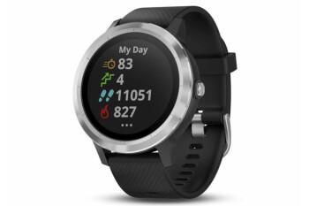 Deal: Grab a Garmin vivoactive 3 smartwatch for 25% off on Amazon