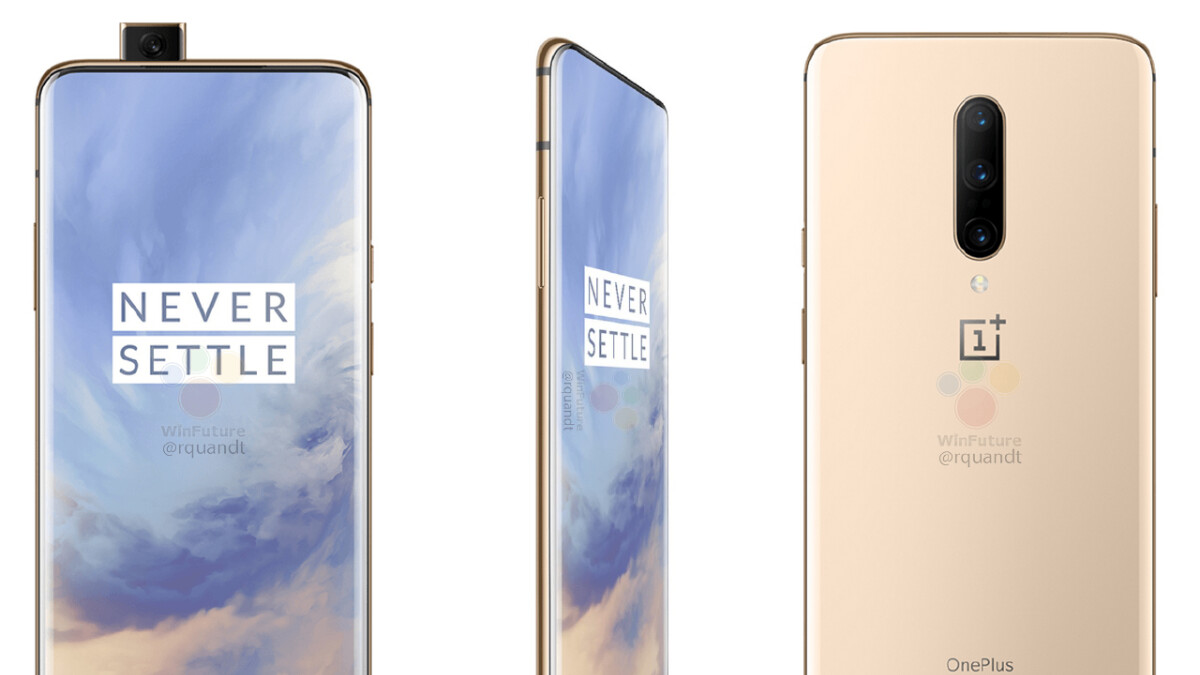 Is OnePlus about to make a huge mistake with the OnePlus 7 Pro?