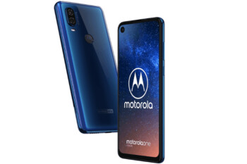 Massive leak of Motorola One Vision press renders leaves nothing to the imagination