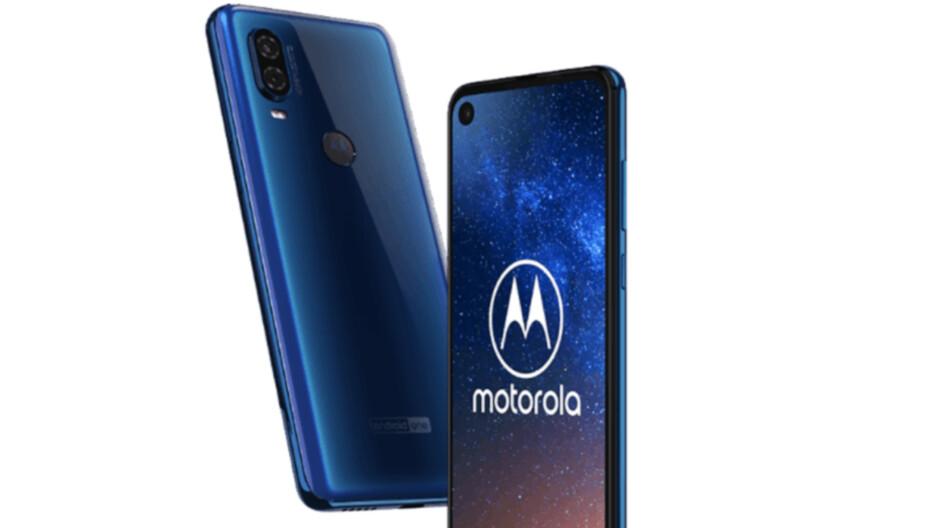 Massive leak of Motorola One Vision press renders leaves nothing to the imagination