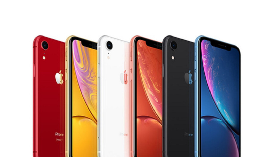 New look rumored for Apple iPhone XR sequel