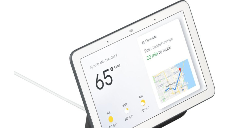 Deal: Google Home Hub is $50 off at Best Buy, comes with free Google Home Mini in tow