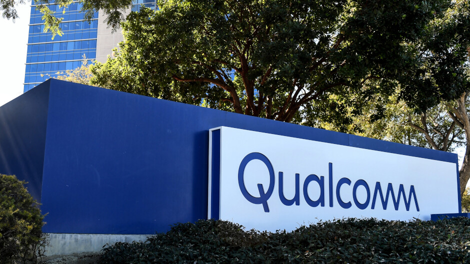 Qualcomm shows how important Apple's business is to the chip maker