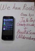 HTC Droid Incredible receives the rooted treatment with instructions down the road