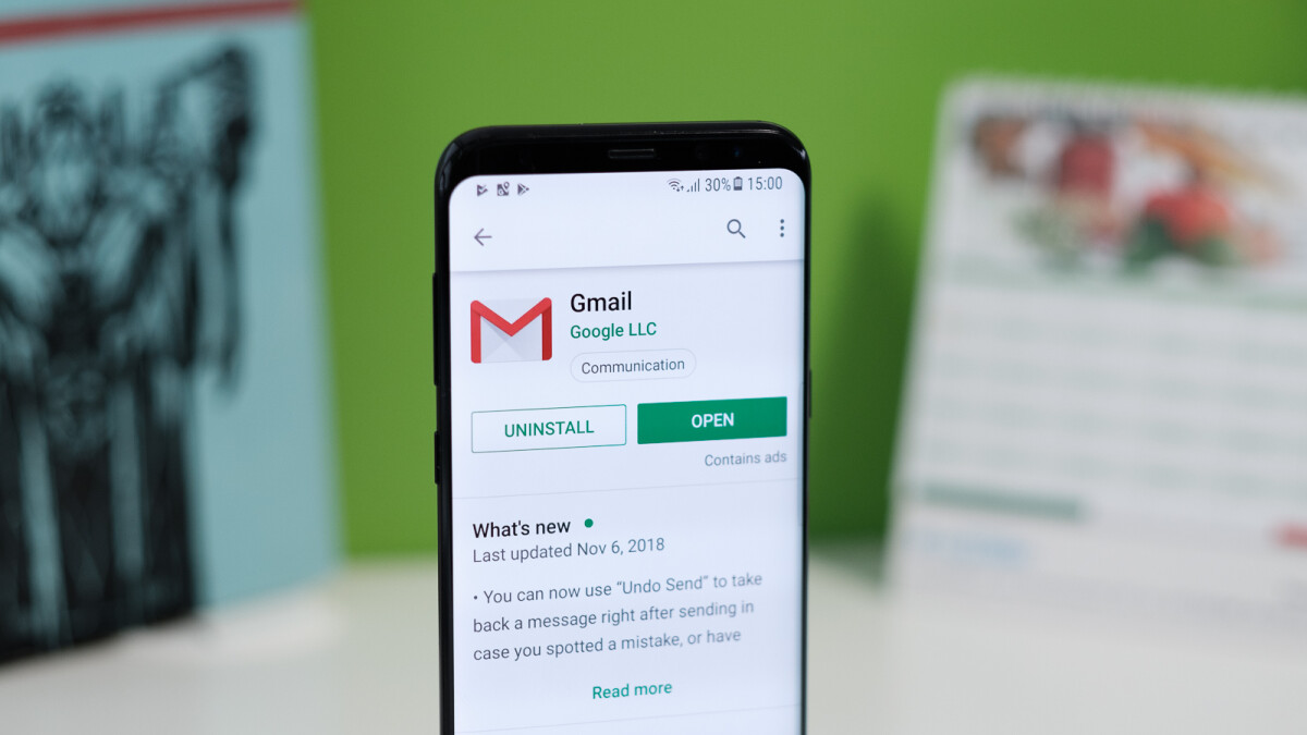 Gmail on Android gets Google Tasks integration in the latest update