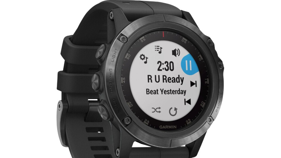 Deal: Save up to $200 on select Garmin Fenix smartwatches at Best Buy