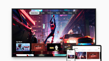 Apple TV and AirPlay 2 are now available on Samsung smart TVs