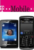 T-Mobile UK getting a double dose with the Xperia X10 mini pro & Pearl 3G