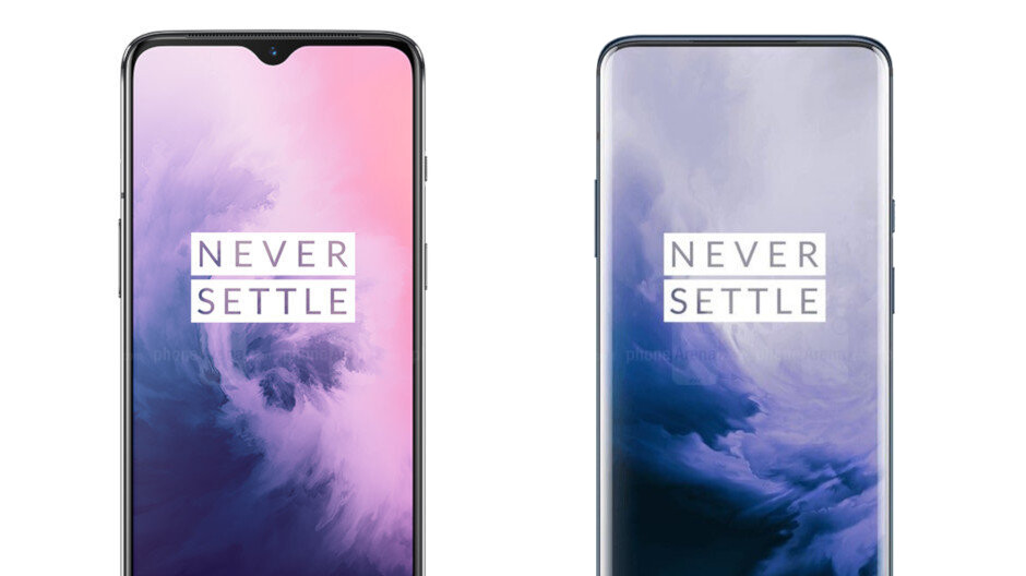 OnePlus 7 or OnePlus 7 Pro: which one would you buy?
